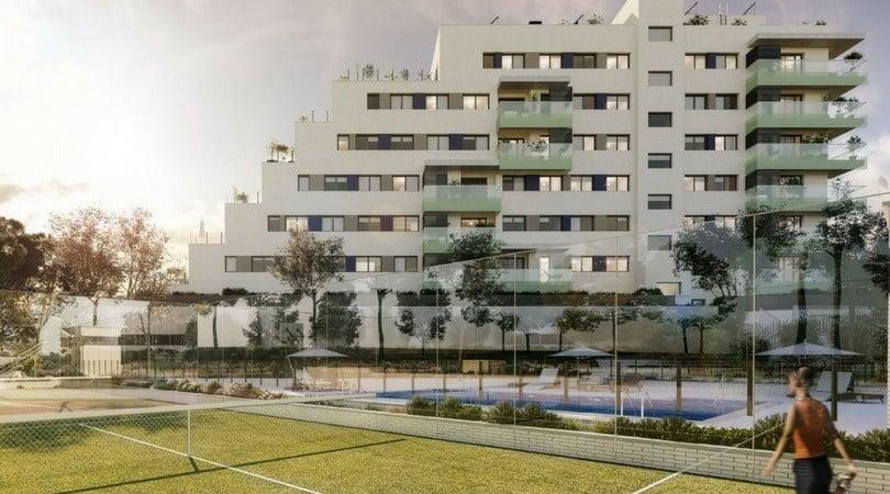 pisos baratos en valdemoro 2