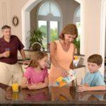 Tips para una casa sana