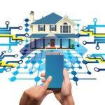 Casas conectadas; internet de las cosas para el sector residencial