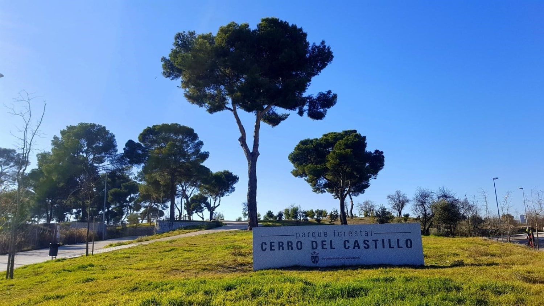 activitas - promotora inmobiliaria - parque cerro del castillo