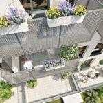 Viviendas con terraza o jardín, crea tu estilo