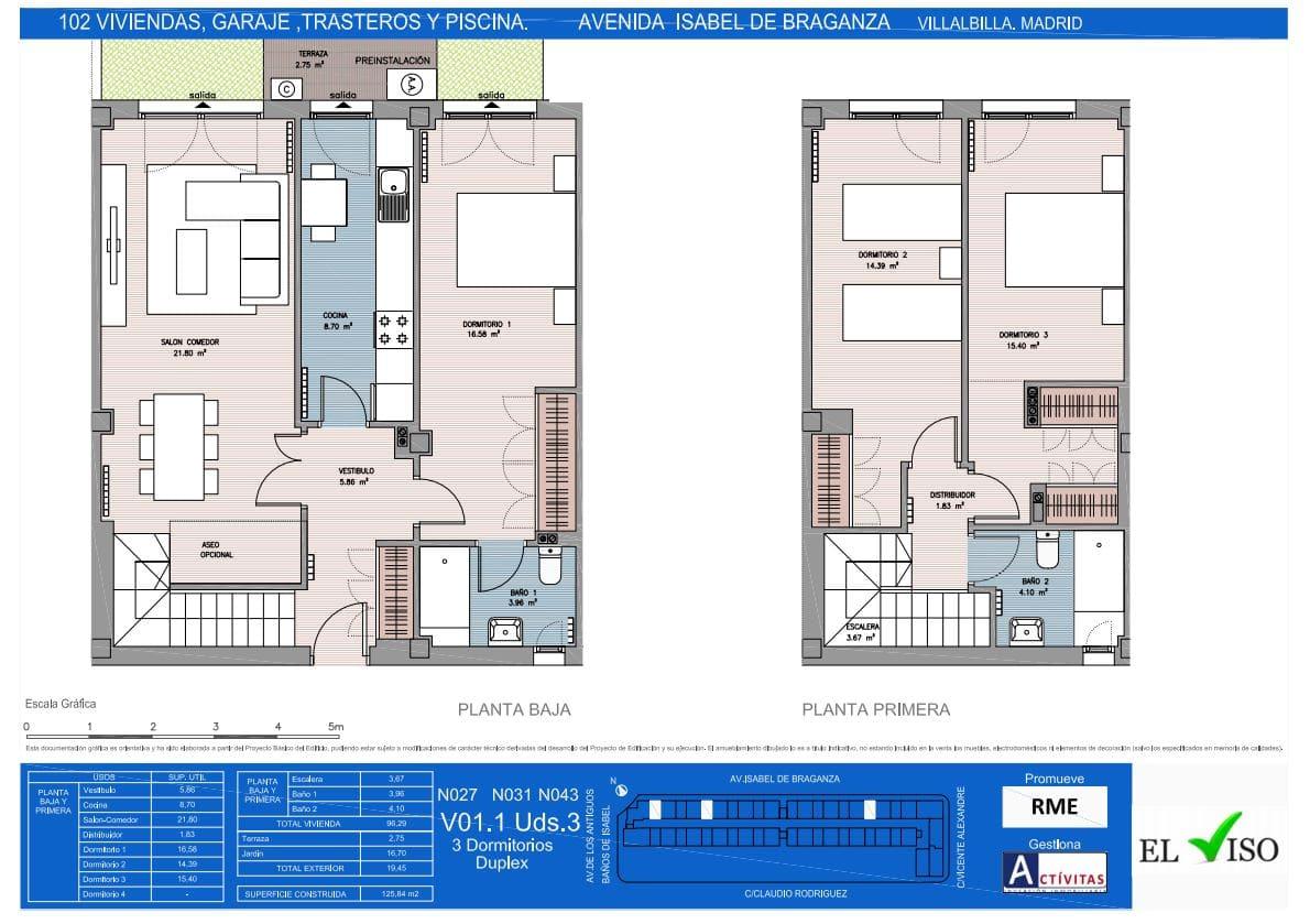 activitas - vivienda asequible - vivienda sobre plano - 2
