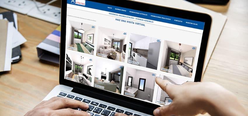 activitas - vivienda asequible - personalización de viviendas - 1 - 1