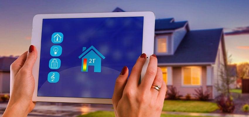activitas - vivienda asequible - iot - termostato inteligente