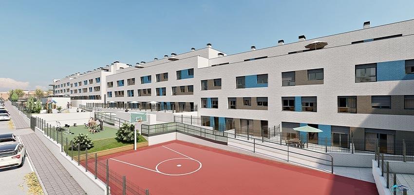 activitas - vivienda asequible - uso zonas comunes - 4