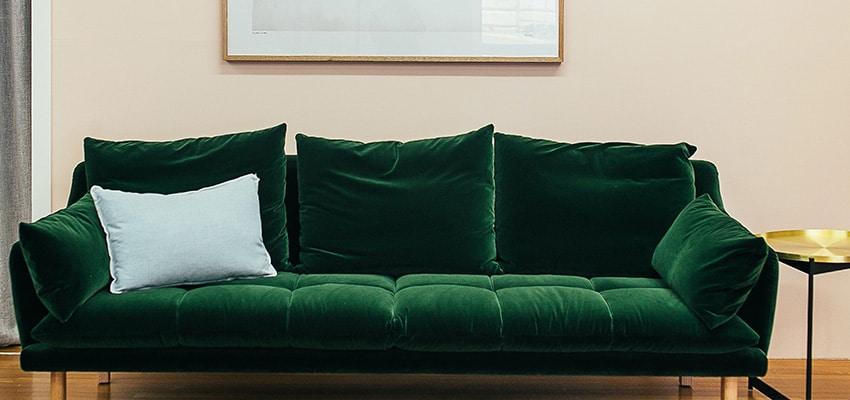 sofa-verde-terciopelo